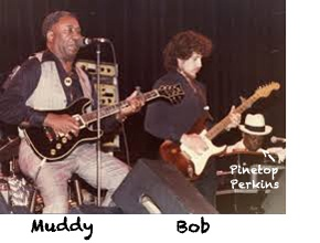 bob og muddy